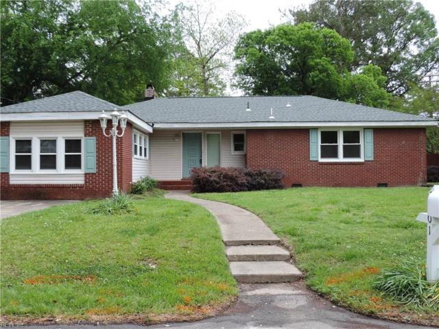 3001 Verne Ave, Portsmouth, VA 23703 (MLS #10193001) :: AtCoastal Realty