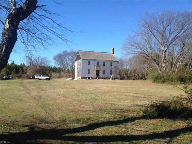 13401 Seaside Rd, Northampton County, VA 23405 (#10193025) :: Abbitt Realty Co.