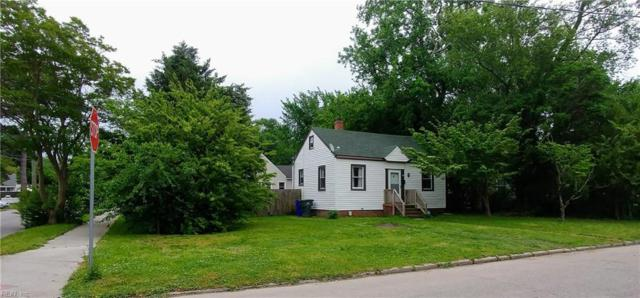 6396 Dove St, Norfolk, VA 23513 (MLS #10193030) :: AtCoastal Realty