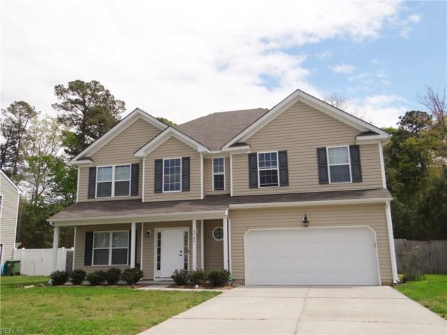 3721 Mariners Dr, Gloucester County, VA 23072 (#10193048) :: Atkinson Realty