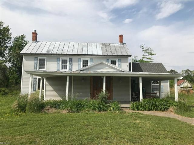 304 Circle Dr, Mathews County, VA 23138 (#10193050) :: The Kris Weaver Real Estate Team