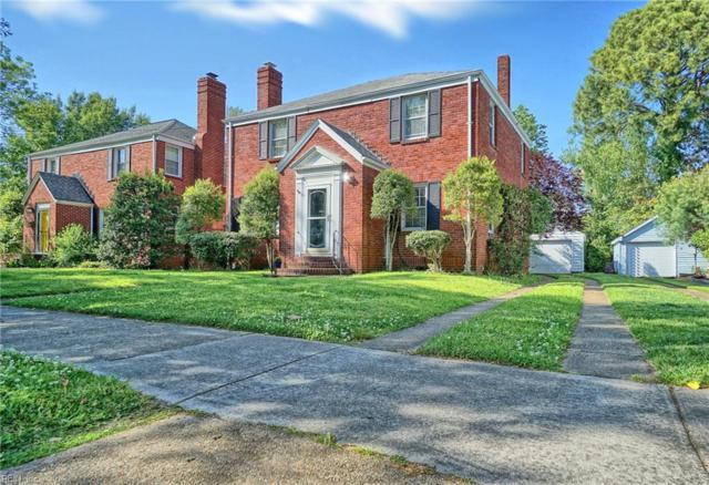 1020 Jamestown Cres, Norfolk, VA 23508 (#10193096) :: The Kris Weaver Real Estate Team