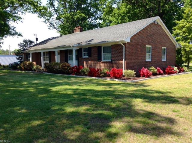 26465 Sussex Dr, Sussex County, VA 23890 (#10193102) :: Reeds Real Estate