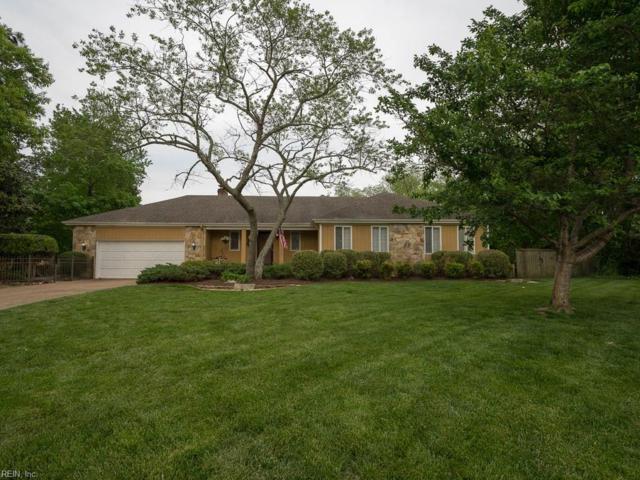 1016 Little Lake Dr, Virginia Beach, VA 23454 (#10193219) :: The Kris Weaver Real Estate Team