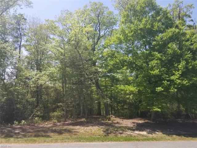 Lot 11 Harbor Landing Ct, Middlesex County, VA 23175 (#10193321) :: Reeds Real Estate