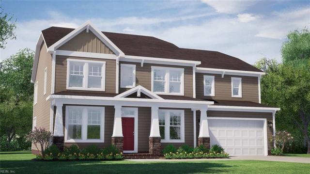 3040 George Starr Dr, Virginia Beach, VA 23456 (#10193325) :: The Kris Weaver Real Estate Team