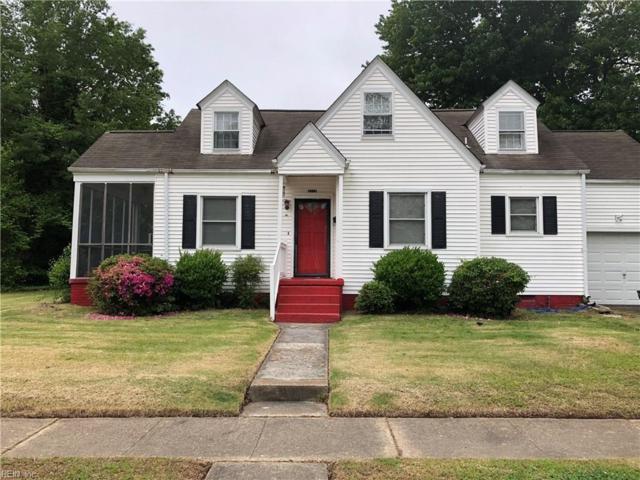3775 Giles Cir, Norfolk, VA 23513 (#10193367) :: The Kris Weaver Real Estate Team