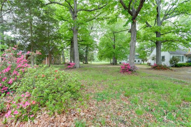 11 Harris Creek Rd, Hampton, VA 23669 (MLS #10193410) :: AtCoastal Realty