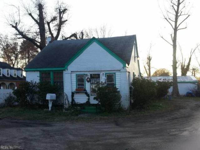 6153 Jefferson Ave, Newport News, VA 23605 (MLS #10193421) :: AtCoastal Realty