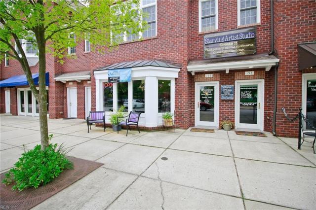 157 Herman Melville Ave, Newport News, VA 23606 (MLS #10193446) :: AtCoastal Realty