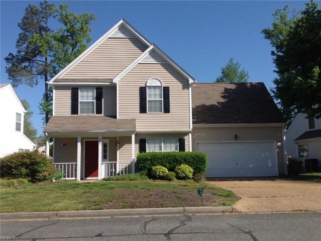 957 Willbrook Rd, Newport News, VA 23602 (MLS #10193452) :: AtCoastal Realty