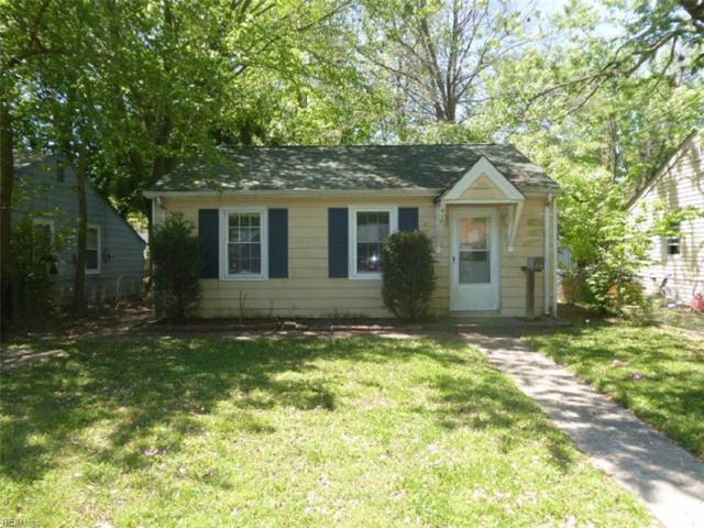 419 Smiley Rd, Hampton, VA 23663 (#10193459) :: Abbitt Realty Co.