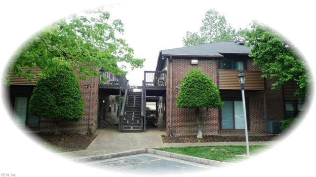 147 Windsor Castle Dr H, Newport News, VA 23608 (#10193467) :: Atkinson Realty