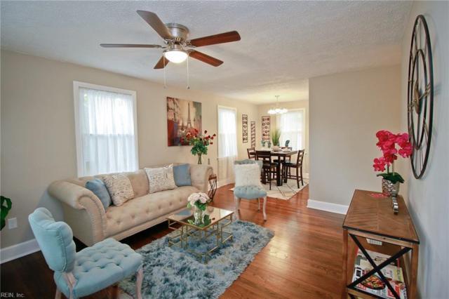 80 Huber Rd, Newport News, VA 23601 (MLS #10193610) :: AtCoastal Realty