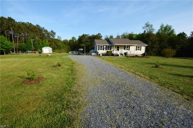 406 Waterview Rd, Middlesex County, VA 23180 (#10193625) :: The Kris Weaver Real Estate Team