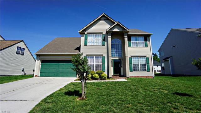 6306 Cheshire Dr, Suffolk, VA 23435 (#10193734) :: Reeds Real Estate