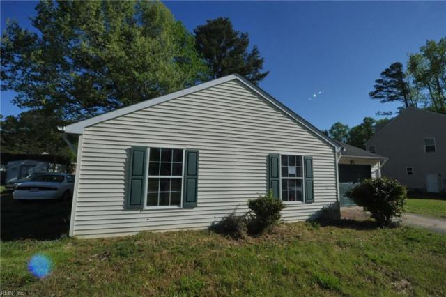 4520 Hubbard Ave, Suffolk, VA 23435 (#10193745) :: Abbitt Realty Co.