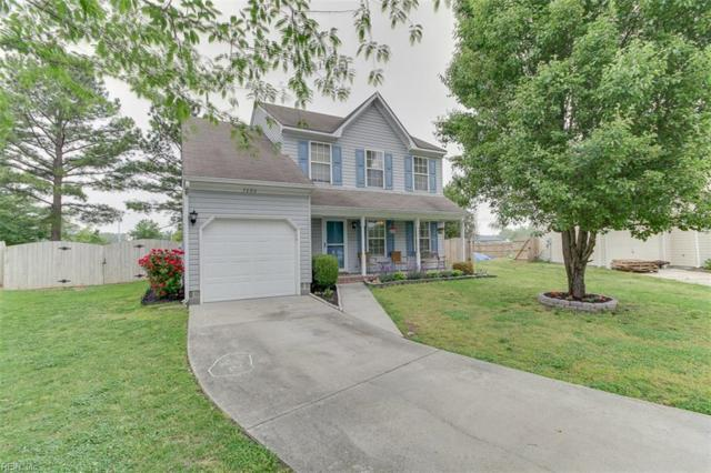 3604 Pacers Pl, Suffolk, VA 23435 (#10193767) :: Reeds Real Estate