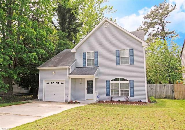 1529 Frost Rd, Virginia Beach, VA 23455 (#10193806) :: Reeds Real Estate