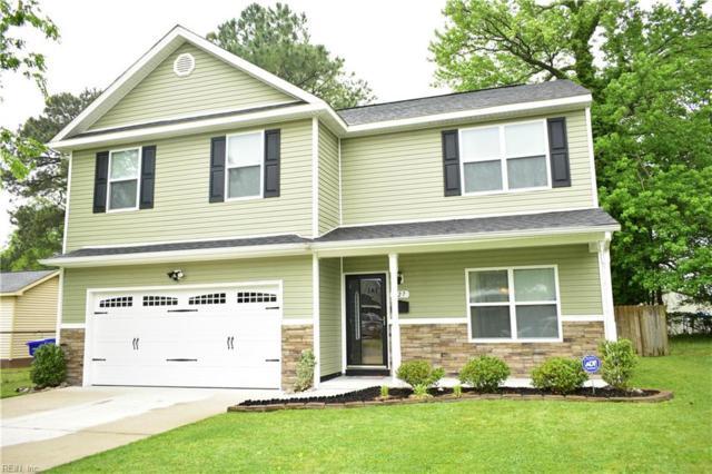 727 Forbes St, Norfolk, VA 23504 (#10193885) :: The Kris Weaver Real Estate Team