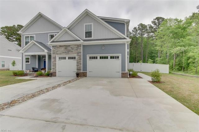 531 Cristfield Rd, Chesapeake, VA 23320 (#10193889) :: Green Tree Realty Hampton Roads