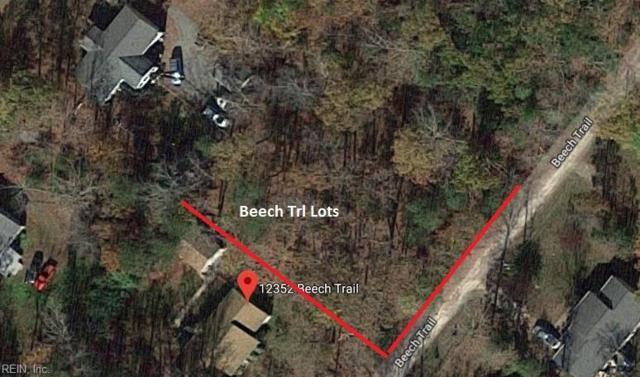 Lot 67 Beech Trl, Gloucester County, VA 23061 (#10193894) :: Resh Realty Group
