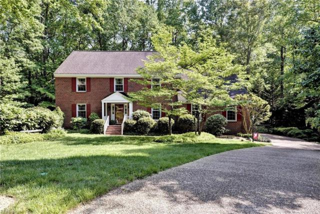 108 Jubal Pl, James City County, VA 23185 (MLS #10193900) :: AtCoastal Realty