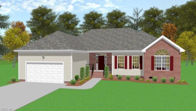 MM The Rose - Marks Pond Way, York County, VA 23188 (#10193979) :: Abbitt Realty Co.