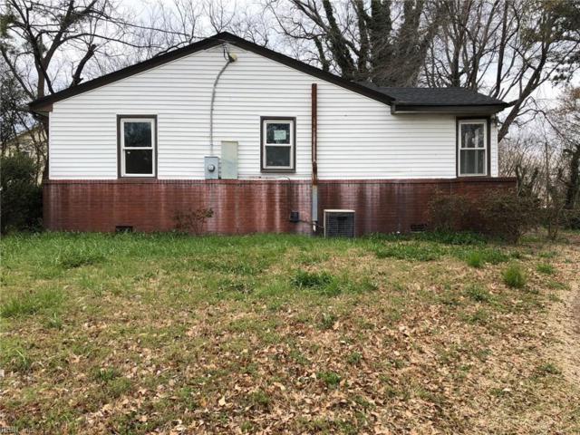 2549 Cottage Ave, Norfolk, VA 23504 (#10193989) :: The Kris Weaver Real Estate Team