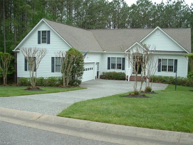 11820 Pine Needles Dr, New Kent County, VA 23140 (#10193990) :: The Kris Weaver Real Estate Team