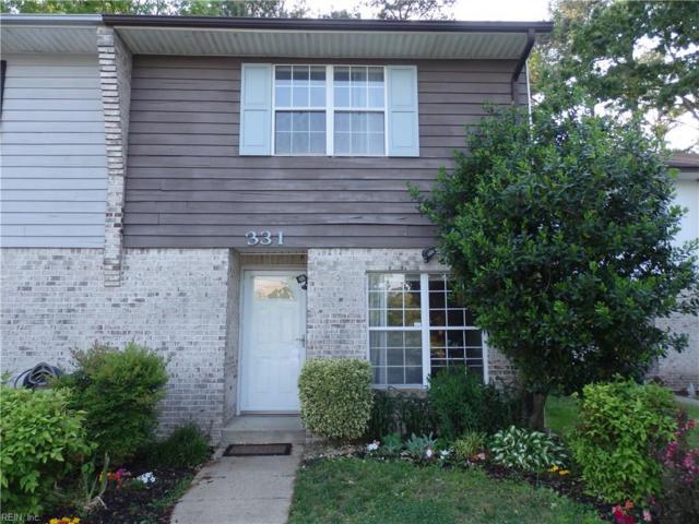 331 Hutton Cir, Virginia Beach, VA 23454 (#10194037) :: Reeds Real Estate