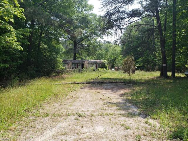 9525 Burke View Dr, Gloucester County, VA 23061 (#10194066) :: The Kris Weaver Real Estate Team