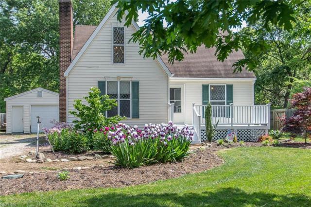 1965 Village Dr, Gloucester County, VA 23072 (#10194106) :: The Kris Weaver Real Estate Team