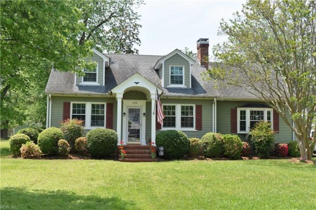 1725 Back Creek Rd, York County, VA 23696 (MLS #10194175) :: AtCoastal Realty