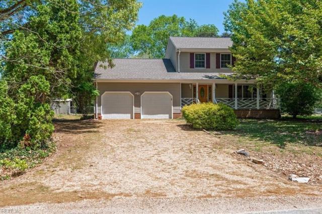 1589 Pine Tree Dr, Gloucester County, VA 23062 (#10194203) :: The Kris Weaver Real Estate Team