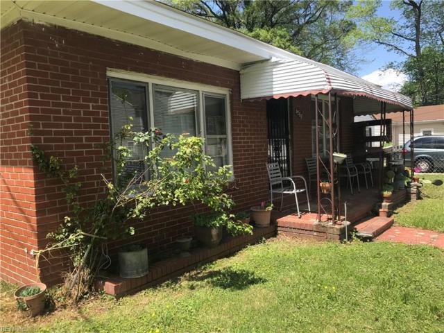 7433 Davidson St, Norfolk, VA 23513 (#10194208) :: The Kris Weaver Real Estate Team