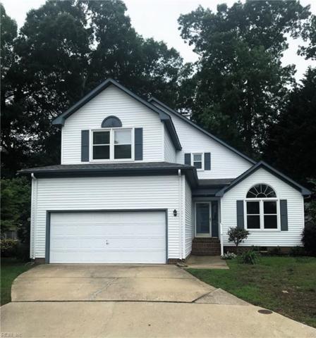 805 Progress Ct, Newport News, VA 23602 (MLS #10194213) :: AtCoastal Realty