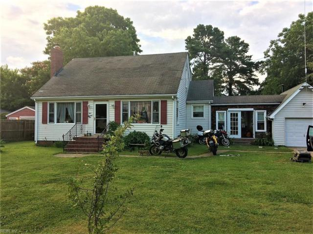 304 Hanbury Ave, Portsmouth, VA 23702 (#10194243) :: Berkshire Hathaway HomeServices Towne Realty