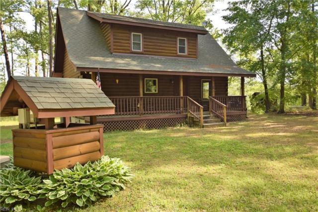 7965 Severn Hall Ln, Gloucester County, VA 23061 (#10194292) :: The Kris Weaver Real Estate Team