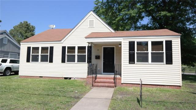 96 Paul Jones St, Portsmouth, VA 23702 (#10194316) :: The Kris Weaver Real Estate Team