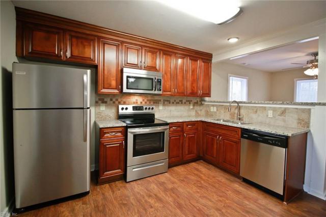 1325 West Ave, Hampton, VA 23669 (MLS #10194338) :: AtCoastal Realty