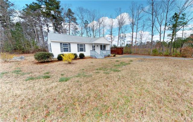 4238 Piney Swamp Road, Gloucester County, VA 23072 (#10194360) :: The Kris Weaver Real Estate Team
