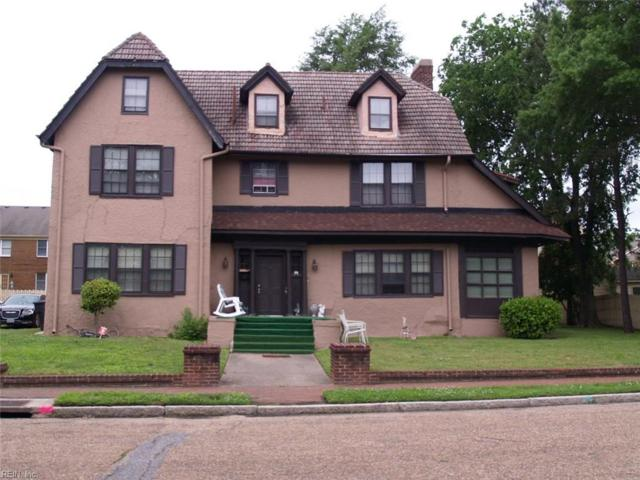 308 Dinwiddie St, Portsmouth, VA 23704 (#10194374) :: The Kris Weaver Real Estate Team