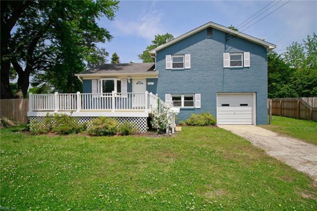 401 Fox Hill Rd, Hampton, VA 23669 (MLS #10194379) :: AtCoastal Realty