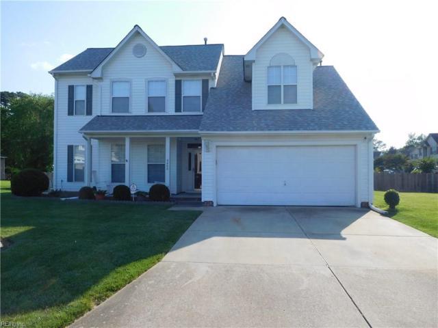 6400 Yorkshire Dr, Suffolk, VA 23435 (#10194425) :: Reeds Real Estate