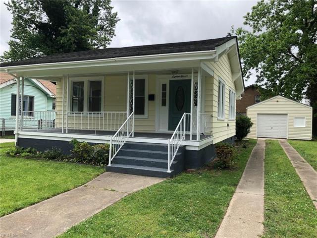 1811 Farragut Ave, Norfolk, VA 23509 (#10194439) :: The Kris Weaver Real Estate Team