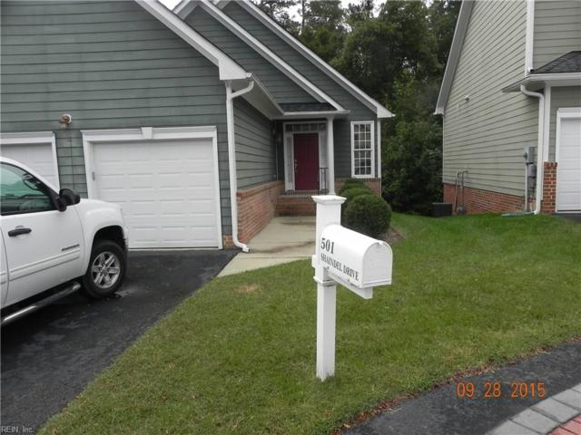 501 Shaindel Dr, Williamsburg, VA 23185 (#10194457) :: Green Tree Realty Hampton Roads