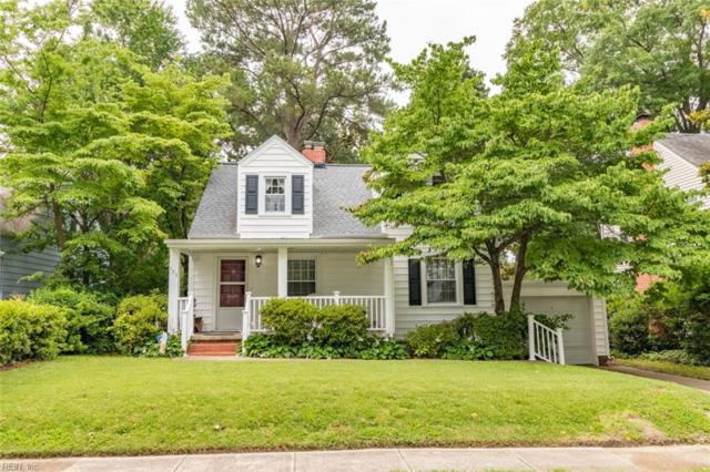 123 Elwood Ave, Norfolk, VA 23505 (MLS #10194463) :: Chantel Ray Real Estate