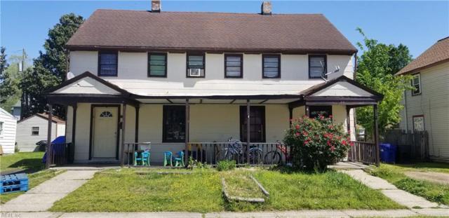 82 Decatur St, Portsmouth, VA 23702 (#10194488) :: The Kris Weaver Real Estate Team