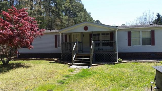 270 Godfrey Bay Rd, Mathews County, VA 23035 (#10194492) :: The Kris Weaver Real Estate Team